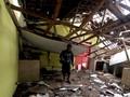 Badan Geologi: 434 Gempa Bumi 'Meluluhlantakkan' Ribuan Rumah
