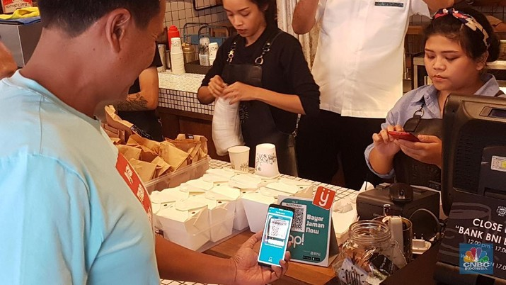 BI Segera Rilis Dua Aturan Pembayaran 'Zaman Now'