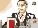 Termasuk BRI & BTN, Jokowi Restui Perombakan Direksi BUMN