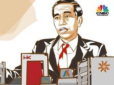 Holding BUMN A La Jokowi