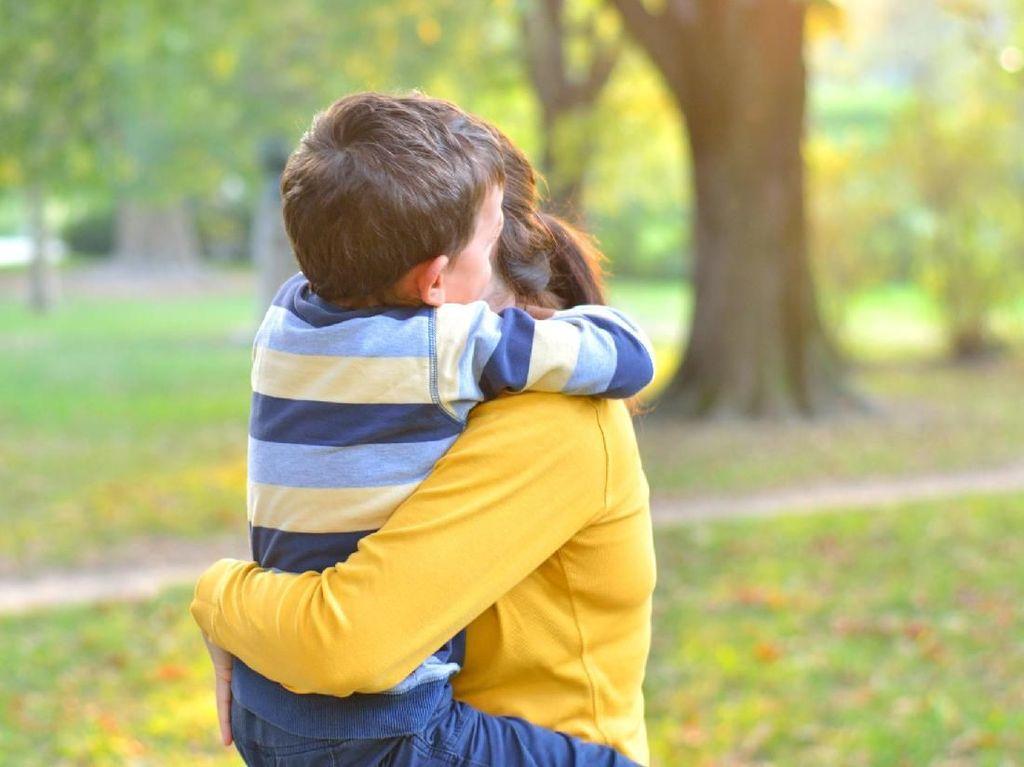 Suami Seakan Tak Bertanggungjawab Menafkahi Anak-Istri Sejak Berbisnis
