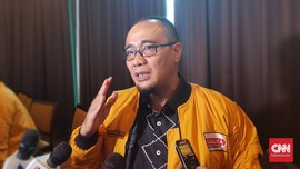 'Bedol Desa' ke NasDem, Elite Hanura Tak Tahan Dikatai Kasar
