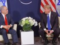 Amerika Dukung Israel Bongkar Dokumen Nuklir Iran