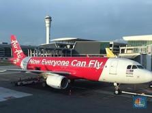 AirAsia Indonesia akan Tambah 4 Pesawat