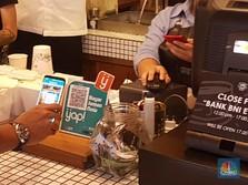 QR Code Distandardisasi: Bank-Merchant-Fintech Terhubung!