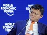 Jack Ma Tawarkan Saham Induk Alipay ke China, Kenapa?