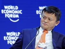 Alibaba Investasi di Perusahaan Mobil Listrik