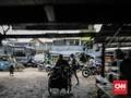 Ada Mobilisasi Becak, Sandi Sebut Jakarta Tak Akan Diam