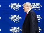 Kala Iran Hargai Kepala Trump Rp 1,1 T Karena Soleimani