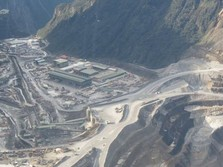 Wow! Nilai Cadangan Mineral dan Batu Bara Inalum Rp 6.528 T