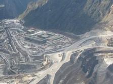 Dirut Inalum: Rio Tinto Bikin Divestasi Freeport Kompleks