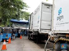 Lunas, PGN Bayar Sisa Akuisisi Pertagas Rp10 T!
