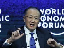 Terjawab Sudah ke Mana Bos Bank Dunia Berlabuh