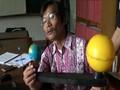 VIDEO: Gerhana Bulan Langka Berlangsung Lebih dari Satu Jam
