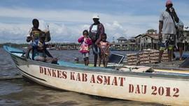Puluhan Juta untuk Bujuk Dokter Ke Papua