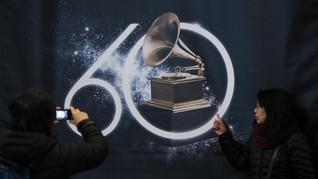 Grammy Bentuk Satgas Atasi Tudingan Diskriminasi Perempuan