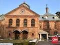 Keliling Museum Bir Lokal Sapporo Kebanggaan Jepang