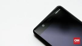 Gunakan Sistem Operasi Android, Debut Nokia Dianggap Sukses