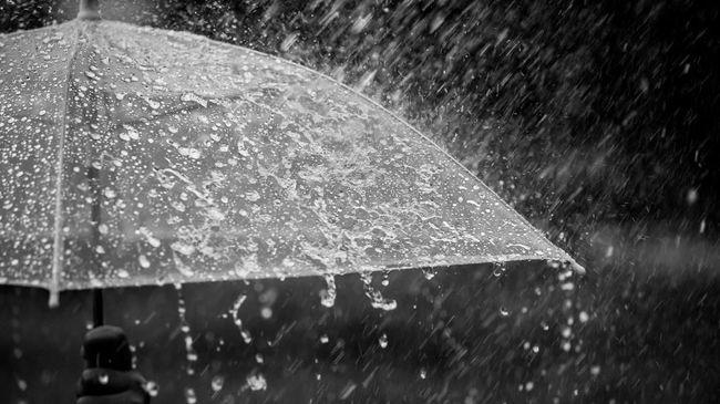 Kumpulan Doa Ketika Turun Hujan Hujan Reda Dan Doa Meminta