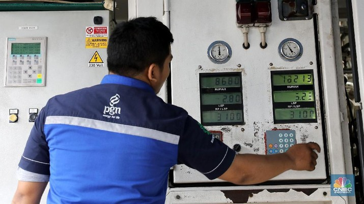 PT Perusahaan Gas Negara Tbk (PGN) ancang-ancang mencaplok anak usaha Pertamina, yakni PT Pertamina Gas (Pertagas).
