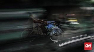 Harapan Tukang Becak Kepada Anies, Usai Trauma di Zaman Ahok