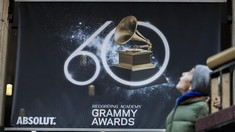 Mengintip 'Goodie Bag' Mewah Grammy Awards 2018