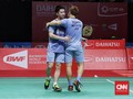 Marcus/Kevin Optimistis Juara Indonesia Masters 2018