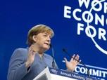 Kontak dengan Pasien Corona, Ini Hasil Tes Angela Merkel