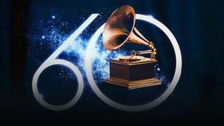 Gema Musik Grammy Awards 2018