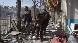 Ke Afghanistan, JK Berbagi Cerita Pengalaman RI Atasi Konflik