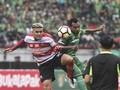 Penjualan Tiket Fase Grup Piala Presiden Nyaris Rp10 Miliar