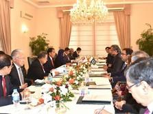 Jokowi Bawa Pulang Kesepakatan Dagang Rp 1,5 T dari Pakistan