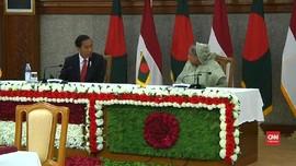 VIDEO: Jokowi ke Bangladesh, Lima MoU Diteken