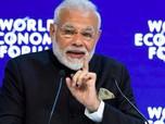 PM India Ingin Hapus Akun Medsos, Takut Nyinyiran Netizen?