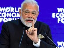 Kejar China, Ekonomi India Harus Tumbuh di Atas 10%
