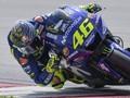 Rossi Akui Honda Paling Konsisten