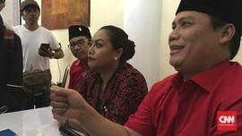 Megawati Tunjuk Basarah Wakil Ketua MPR, Utut Wakil Ketua DPR
