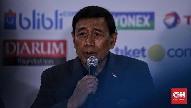 Wiranto Ingatkan Kemudahan Politik Uang di Pilkada DPRD