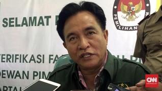 PBB dan PKPI Masih Punya Peluang Gugat KPU ke PTUN