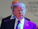 Pemerintahan Trump Lumpuh, 800 Ribu PNS AS Tak Digaji