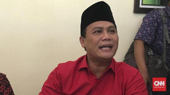 PDIP Tak Khawatirkan Netralitas Jenderal Plt Gubernur Jabar