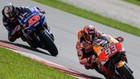 Marquez Kembali 'Berulah', Terancam Penalti di MotoGP Amerika