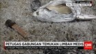 Limbah Medis Ilegal Ditemukan di TPS
