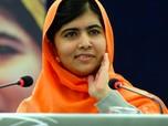 Masih Ingat Malala? Kini Lulus Oxford & Ingin Rebahan Dulu..
