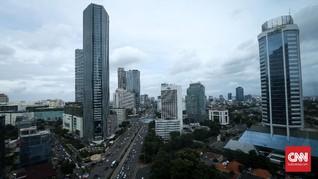 Dishub DKI Targetkan Jalan Berbayar Berlaku April 2019