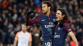 Neymar Sudah Izin PSG untuk Gabung Real Madrid