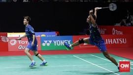 Jadwal Empat Wakil Indonesia di Kejuaraan Asia Hari Ini