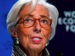 Trump Terapkan Bea Masuk Baja, IMF: Menghantam AS Sendiri