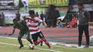 Solidaritas Klub-klub Liga 1 Atas Insiden Bom Gereja Surabaya