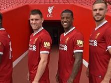 Liverpool Batal 'Bersaudara' dengan Manchester City